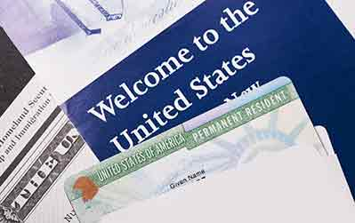 Green Card, Legal Permanent Resident